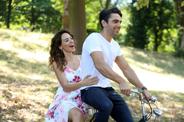 Watch 'Wings of Love' on the Dizi Channel on DStv channel 123 and catch up on the episodes you missed on the DStv App.