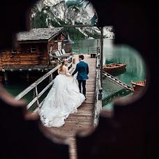 Wedding photographer Alex Shat (Cleric). Photo of 17.06.2018