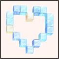 純白のココロ