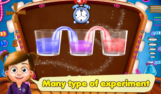 Science Experiments With Water v1.0.6