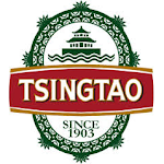 Logo for Tsingtao Brewery