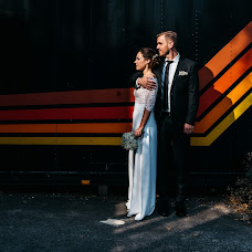 Wedding photographer Andreas Weichel (andreasweichel). Photo of 14.11.2018