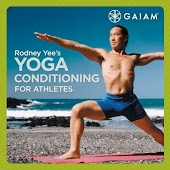 Yoga Conditioning for Athletes