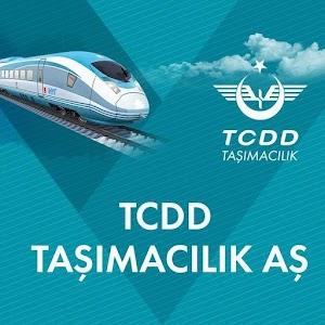 TCDD Taşımacılık E-Bilet for PC