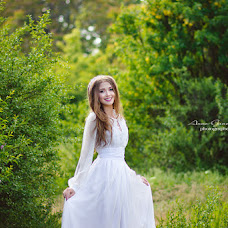 Wedding photographer Anna Gancheva (Gancheva). Photo of 21.05.2017