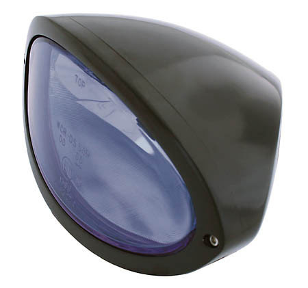 HIGHSIDER headlight IOWA