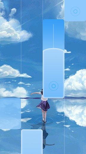 Kpop music game 2019 - Magic Dream Tiles  screenshots 5