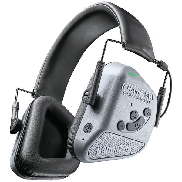 Champion Vanquish PRO Bluetooth Grey
