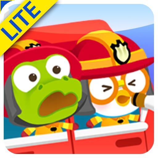 뽀로로 소방관 직업놀이 (Lite) (app)