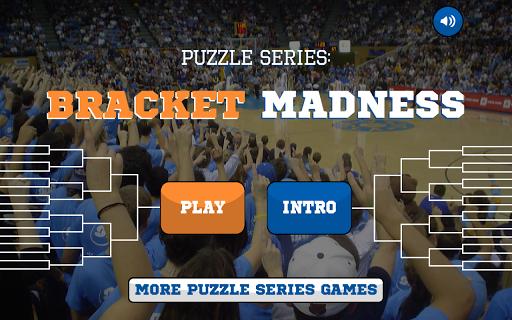 Bracket Madness Match 3