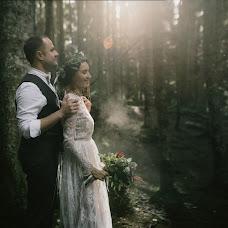 Wedding photographer Bacoev Konstantin (Batsoev). Photo of 07.04.2017
