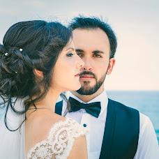 Wedding photographer Lyubov Temiz (Temiz). Photo of 22.10.2015