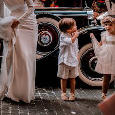 Fotógrafo de bodas Lorenzo Ruzafa (ruzafaphotograp). Foto del 04.06.2018