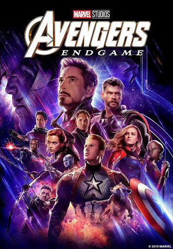 Marvel Studios' Avengers: Endgame - Movies on Google Play