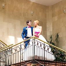 Wedding photographer Margarita Kaliniychuk (mkaliniychuk). Photo of 22.01.2015