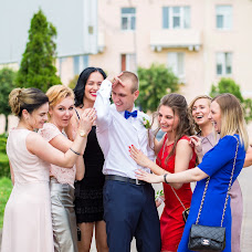 Wedding photographer Natalya Sidorovich (zlatalir). Photo of 30.08.2017