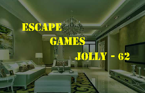 Escape Games Jolly-62 - náhled