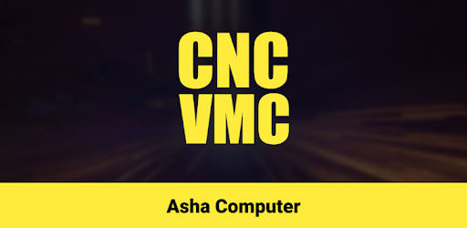 CNC VMC - Apps on Google Play