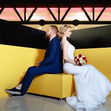 Wedding photographer Anna Alekhina (alehina). Photo of 09.06.2017