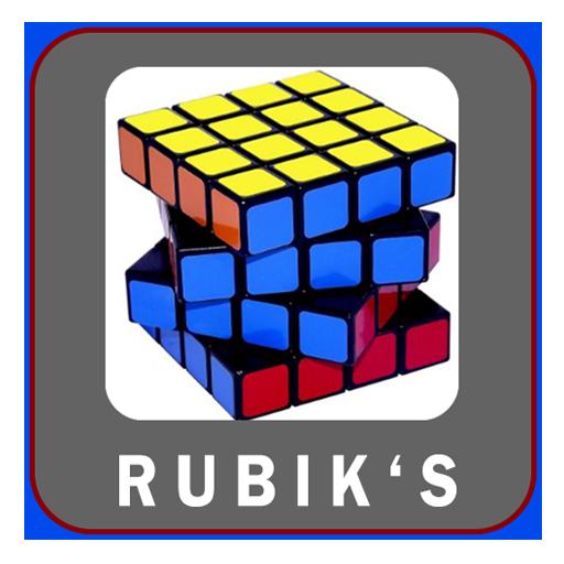 Cube 4x4 - Tutorial OFFLINE - Apps on Google Play