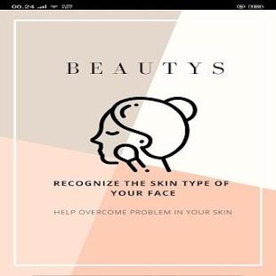 Beautys - náhled
