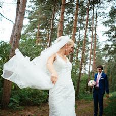 Wedding photographer Sergey Veselov (sv73). Photo of 29.08.2018