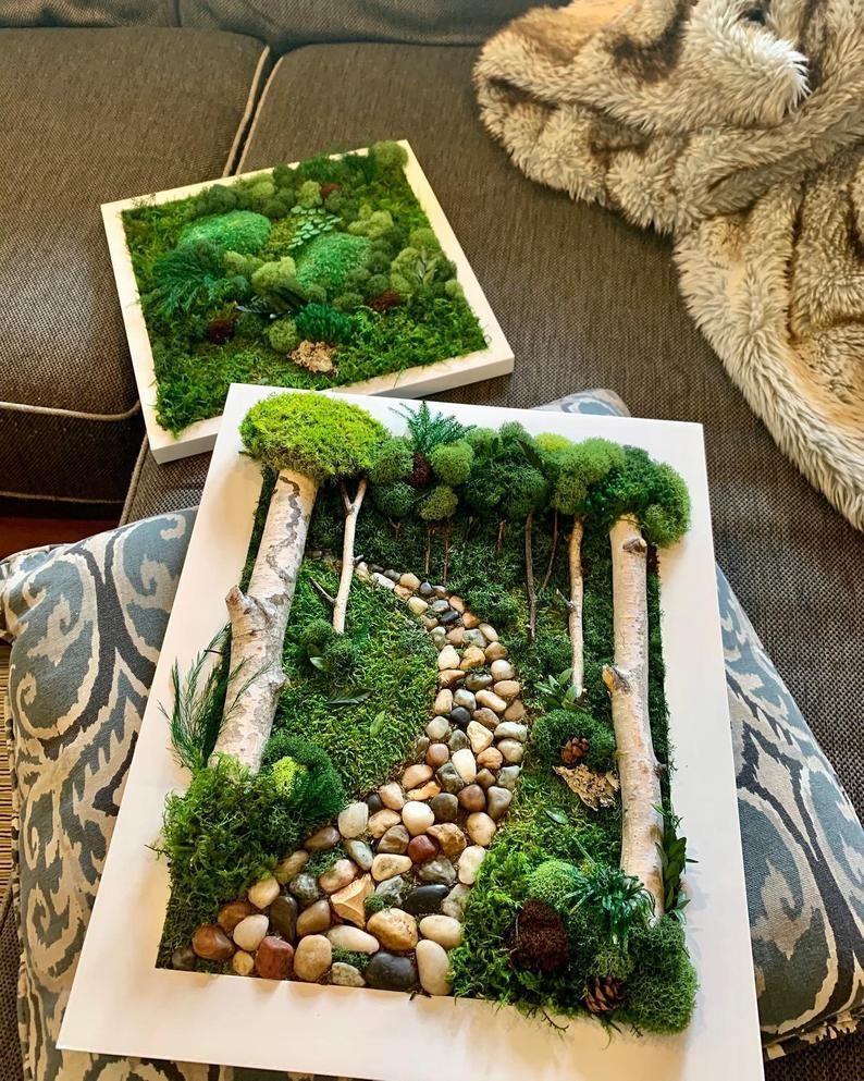 100 Best Moss wall ideas | moss wall, moss wall art, green wall