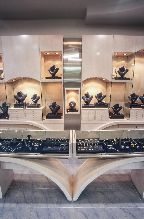 Vokolos.gr Polyedro Design, Σταύρος Βόκολος | Καταστήματα Χρυσοχοΐας, Κοσμηματοπωλεία, Εκθεσιακά Περίπτερα, Showrooms, Stands Σταντ Ρολογιών & Κοσμημάτων, Μουσεία, Μελέτη, Σχεδιασμός & Κατασκευή Καταστημάτων