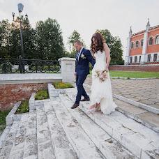 Wedding photographer Ekaterina Osennova (KatiOsen). Photo of 01.10.2016