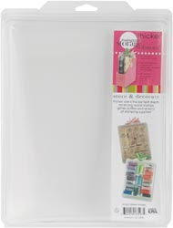 Stampendous Thicker Stuftainers 8.5´x11´x1´