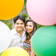 Wedding photographer Bibi delos reyes (delosreyes). Photo of 26.08.2015