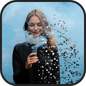 Pixel Effect - Photo Editor icon