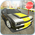 City Car Driving Academy 2020: Free School Driving icon