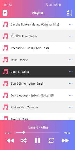 Mundo - Audios mod apk 1.1 screenshots 2