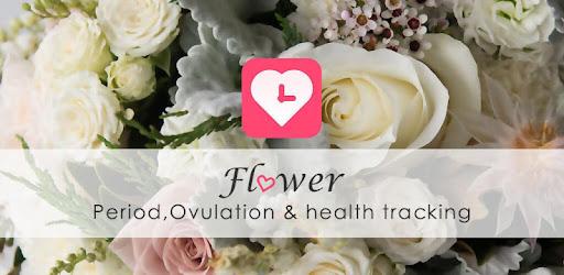 Flower period & Ovulation Tracker, Fertility App for PC