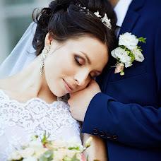 Wedding photographer Ekaterina Kutuzova (Kutuzoffa). Photo of 17.09.2017