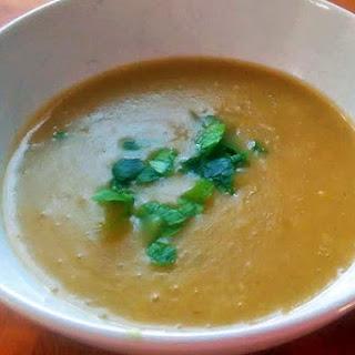 Skyrim Potato Soup