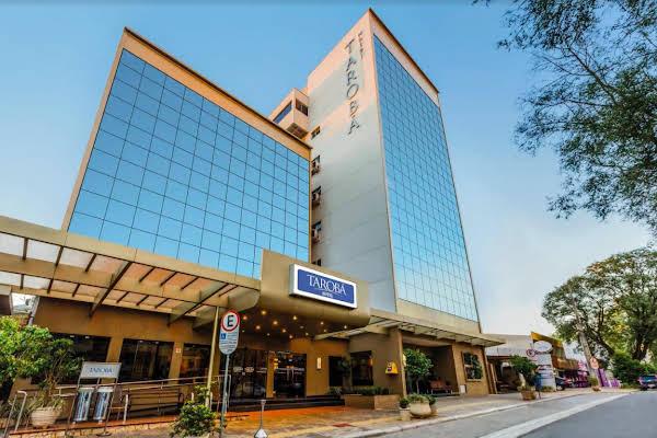 Taroba Hotel e Eventos