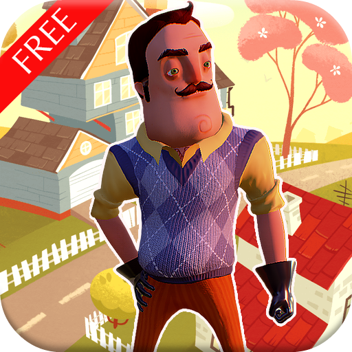 Guide for Hello Neighbor Pro