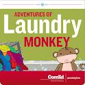 Smart Ideas® Laundry Monkey