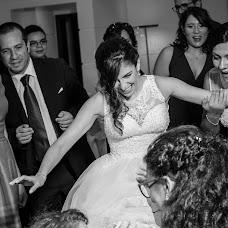 Wedding photographer Lorenzo Gatto (lorenzogatto). Photo of 29.11.2016