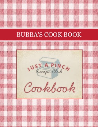 BUBBA'S COOK BOOK