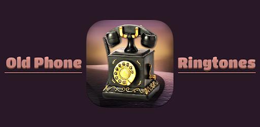 Get Old Phone Ringtones app now and enjoy the best nostalgic sounds.