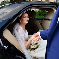 Wedding photographer Natalya Sokolova (Tusya). Photo of 19.09.2016