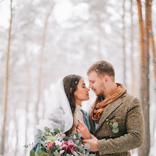 Wedding photographer Igor Ilinzer (igorilinzer). Photo of 02.03.2017