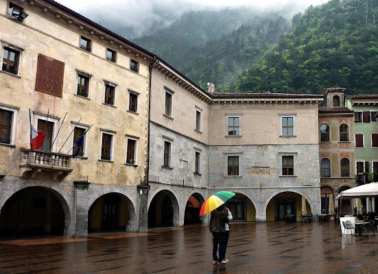 Love in the rain di FransuaR