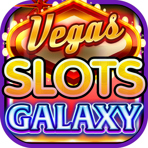 Slots Galaxy™️ Vegas Slot Machines 🍒