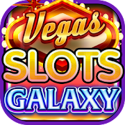 Slots Galaxy™️ Vegas Slot Machines ?