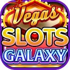 Slots Galaxy Vegas Slot Machines icon