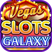Slots Galaxy: Vegas Casino Slot Machines